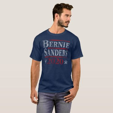 Vote Bernie Sanders 2020 Election T-Shirt