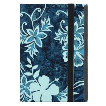 Waimanalo Hawaiian Hibiscus Powis iCase iPad Mini iPad Mini Case