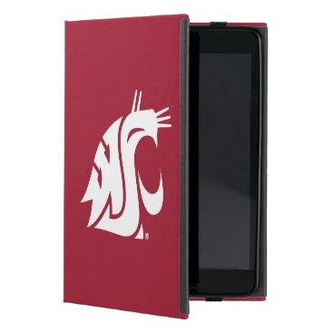 Washington State Cougar iPad Mini Case