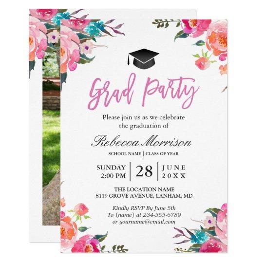 Graduation Cards Invitation Cobypic Com
