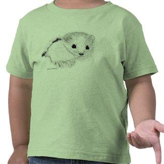 Weasel T-Shirt shirt