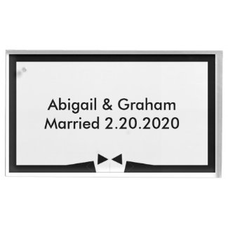 Wedding Table Card Holder