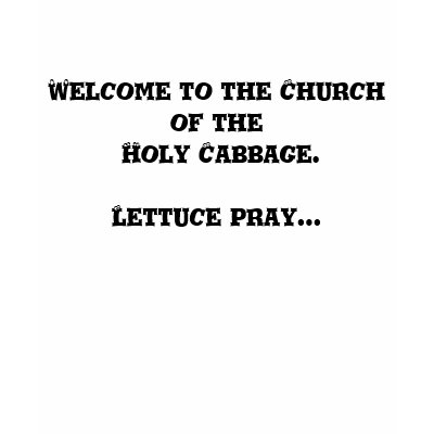 a welcome for church