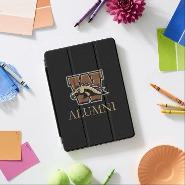 Western Michigan University Alumni iPad Pro Cover