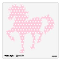 Polka Dot Wall Decals & Wall Stickers | Zazzle