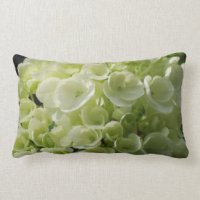Hydrangea Pillows - Decorative & Throw Pillows | Zazzle