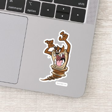 Wild TAZ™ Sticker
