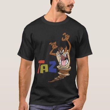 Wild TAZ™ T-Shirt