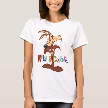 Wile Arms Crossed T-Shirt