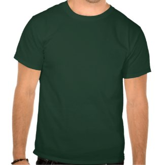 Will Climb Fir Food (wht) shirt