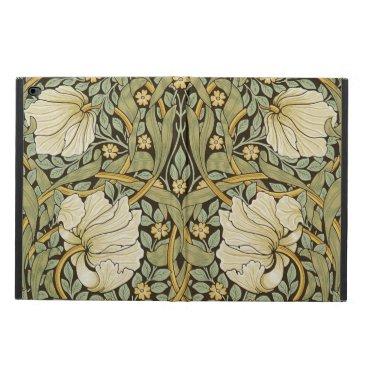 William Morris Pimpernel Vintage Pre-Raphaelite Powis iPad Air 2 Case