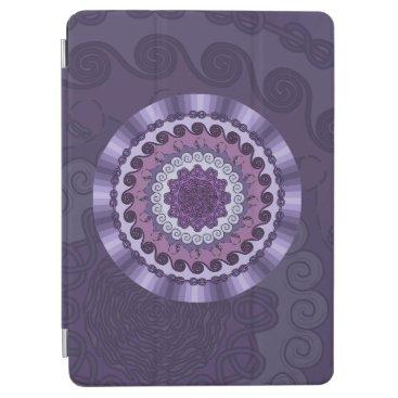 Wind Mandala iPad Cover