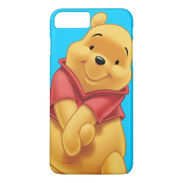 Winnie the Pooh 13 iPhone 8 Plus/7 Plus Case