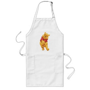 Winnie the Pooh 13 Long Apron