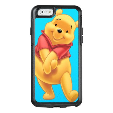 Winnie the Pooh 13 OtterBox iPhone 6/6s Case