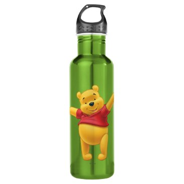 Winnie the Pooh 1 Water Bottle