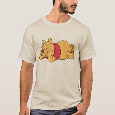 Winnie the Pooh 2 T-Shirt