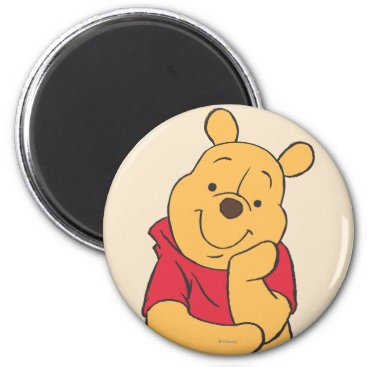 Winnie the Pooh 6 Magnet