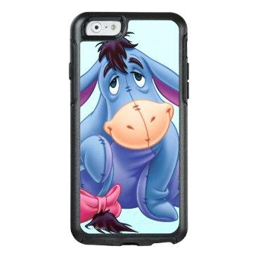 Winnie the Pooh | Eeyore Smile OtterBox iPhone 6/6s Case