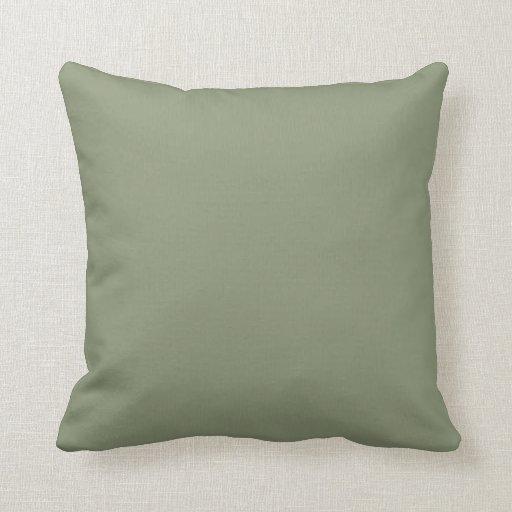 Wise Sage Throw Pillow  Zazzle