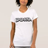 Word Game Geeks T-Shirts & Gifts - Word