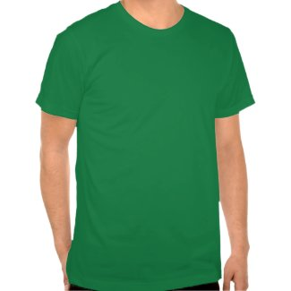 World's Tallest Leprechaun Tee Shirt