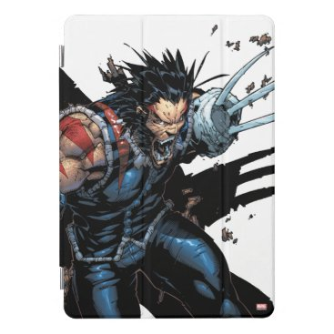 X-Men | Age of Apocolypse Wolverine iPad Pro Cover