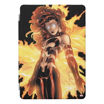 X-Men | Dark Phoenix Aflame iPad Pro Cover