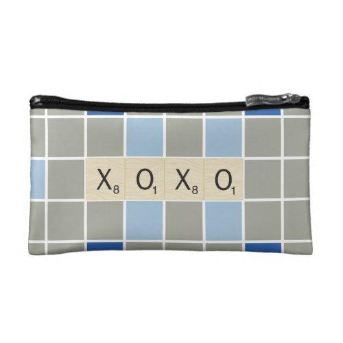 XOXO COSMETIC BAG