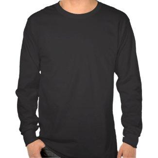 Yin Yang Dragon Tee Shirt