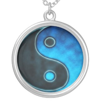 Yin Yang - Necklace necklace