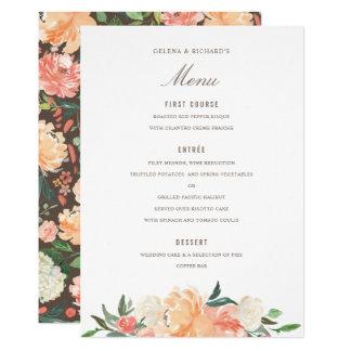 Hochzeitsmen Karten  Zazzlede
