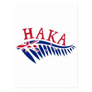 Maori Karten  Zazzlede