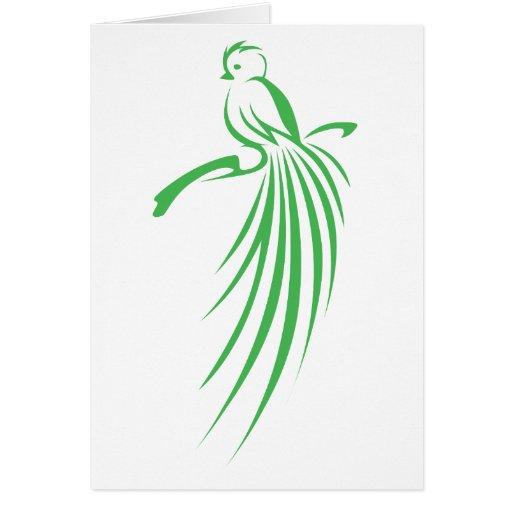 Dibujos Para Colorear De Quetzales