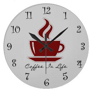 Relojes de pared Cocina  Zazzlees