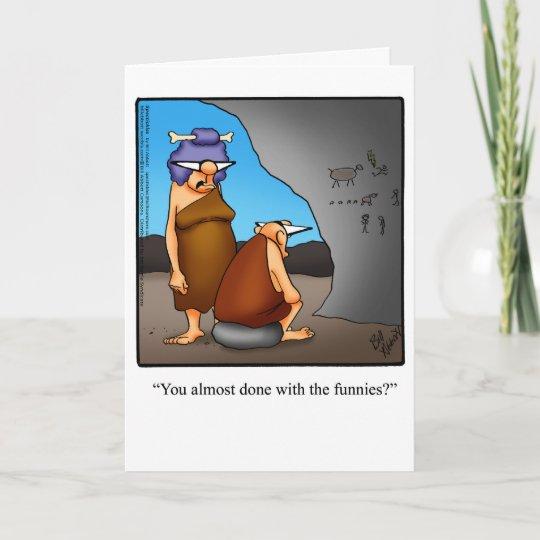 carte de voeux mariage pour le humour anniversaire