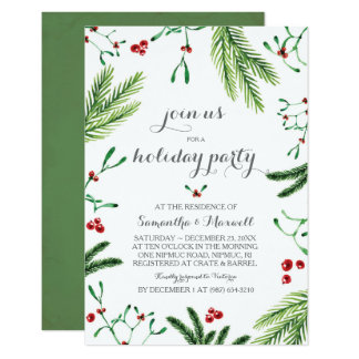 Dinner Party Cartes Invitations Photocartes Et Faire