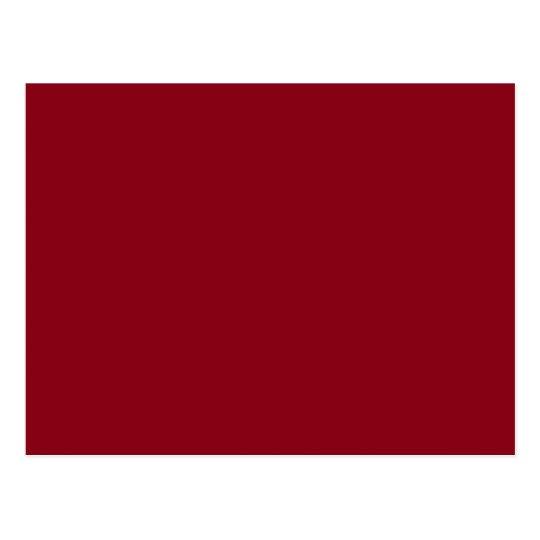 carte postale vin bourgogne couleur rouge sang fonce uniquement