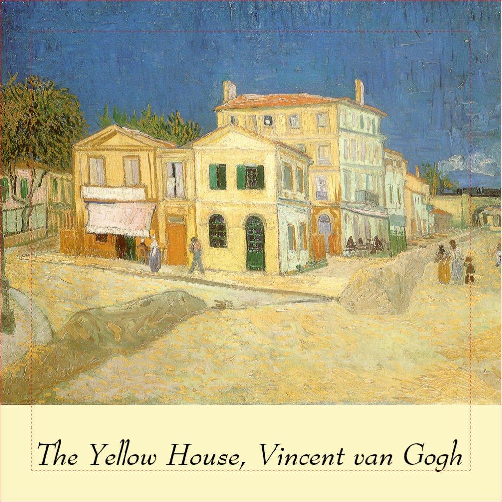 Superbe Beautiful La Chambre Jaune Van Gogh Analyse Ideas House Design · Le ...