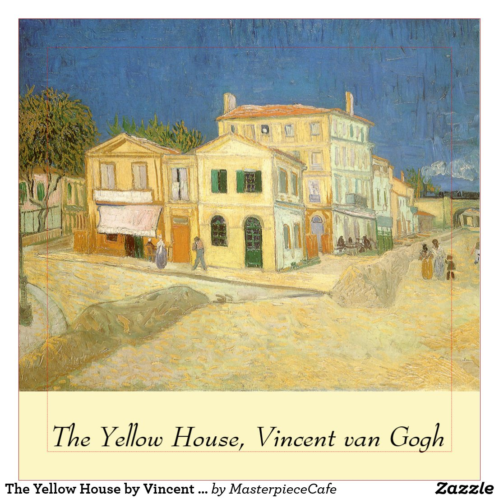 Beautiful La Chambre Jaune Van Gogh Analyse Ideas House Design