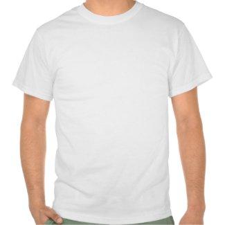 Ik houd van ransel tee shirts