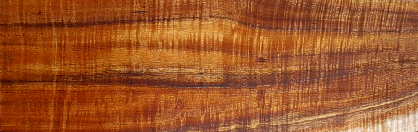 We are Roy Lambrecht Woodworking and Hardwoods in Hawaii