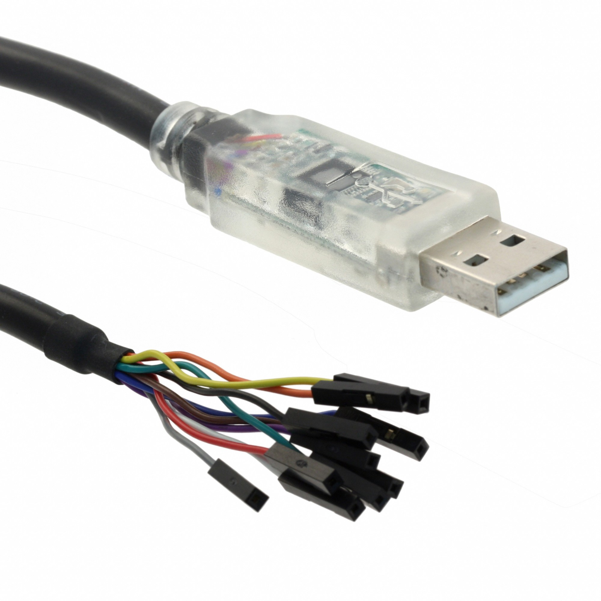 hight resolution of c232hm ddhsl 0 cable usb hs spi i2c jtag 3 3v ftdi future technology devices international rlx components s r o electronic components distributor