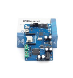 mboard arduino board kit for home automation or robot control itead im121126001  [ 1000 x 1000 Pixel ]