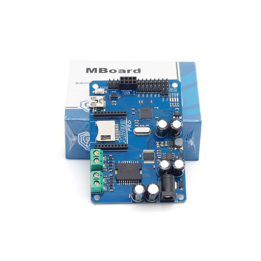 hight resolution of mboard arduino board kit for home automation or robot control itead im121126001