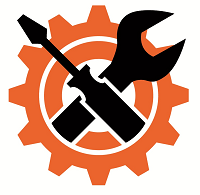 R&M Mechanics Logo