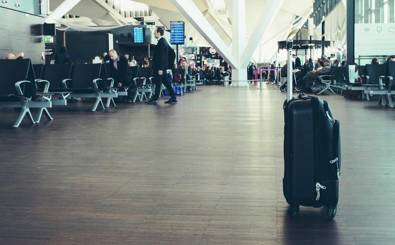 Cómo reclamar si has sufrido incidencias con tu equipaje.