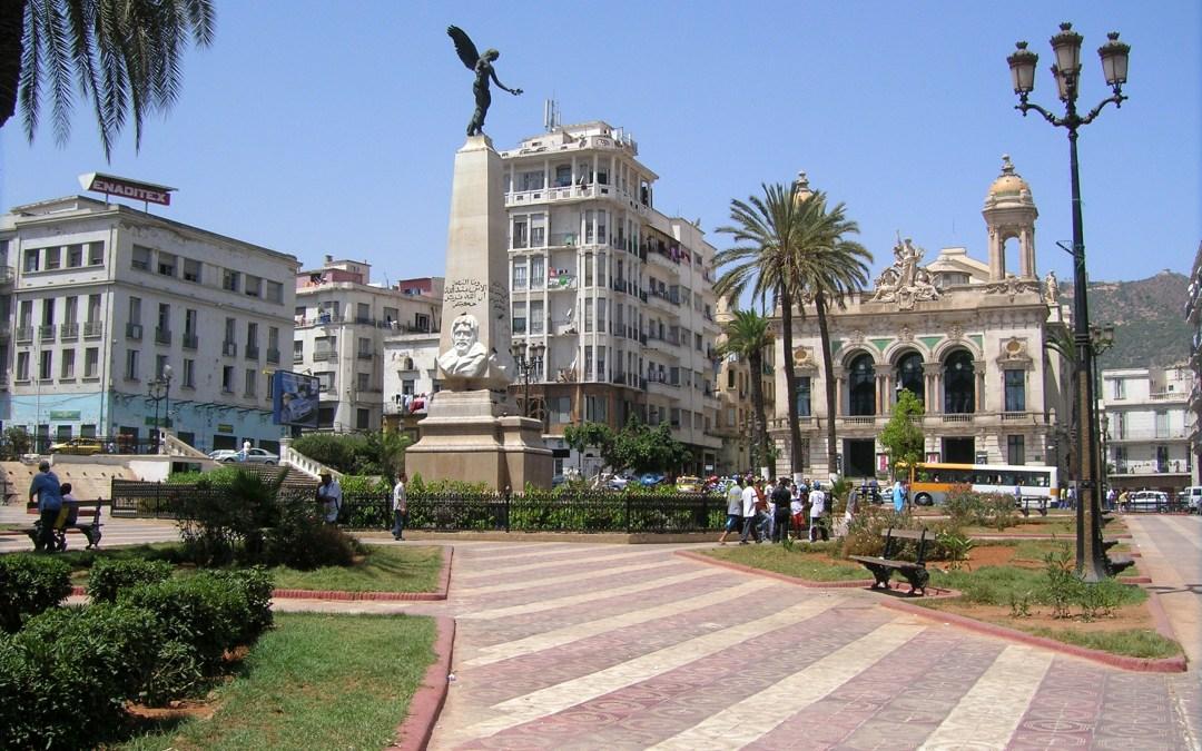 Servicios jurídicos para ciudadanos de Argelia – Orán