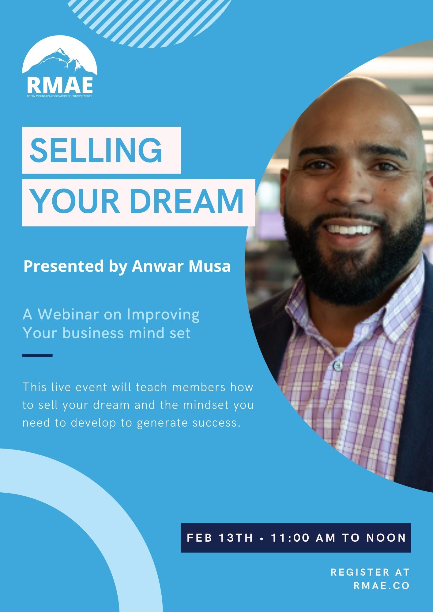Selling Your Dreams