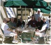 Anne Wright, Don Hembre, Terry Britt, Peter Abby, Steve Cumella, Al Ambler, Lou Bortz, and Hunt Walker.